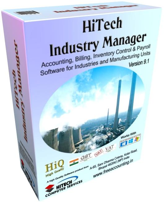 Buy HiTech Industry Manager Now.