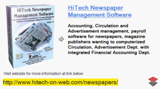 Financial Accounting Software Reseller Sign up, Resellers are invited to visit for trial download of Financial Accounting software for Magazines, Newspapers, Newspaper ERP, Web based Accounting, Business Management Software.